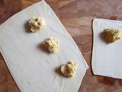 Squash Ravioli - Meatballs&Milkshakes